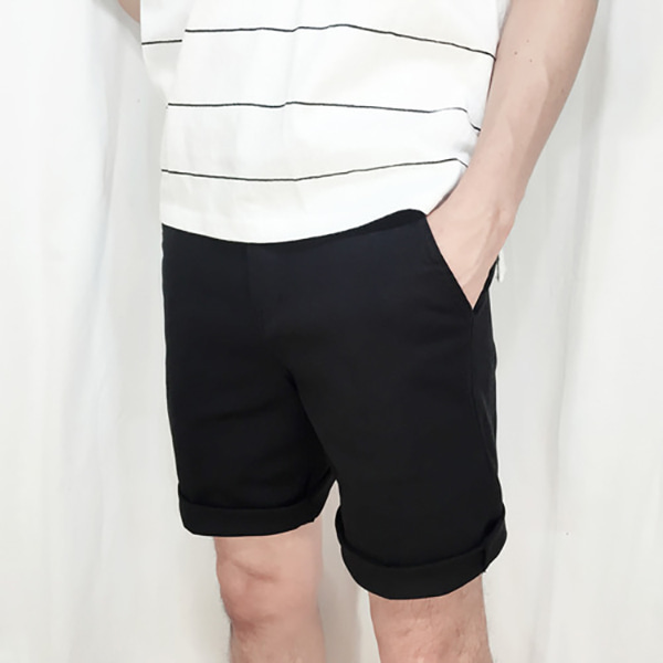 THEXXXY - 더엑스, BOY'S SHORTS - (2color) #95