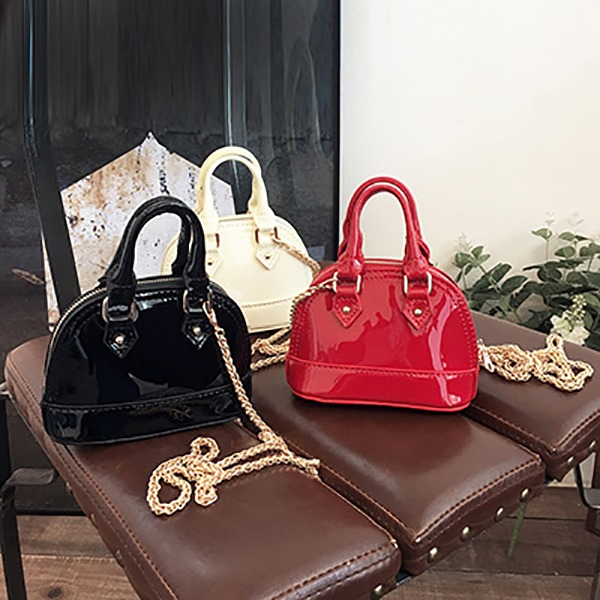 THEXXXY - 더엑스, Enamel mini bag (3color) #330